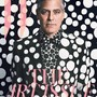 George Clooney: Spot the Star -THE ART ISSUE starring George Clooney