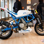 DUCATI 750 SPORT