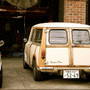Morris MINI Traveler MK2 (MK1 style/Austin Mini Countryman)