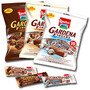 CHOCOLATE WAFER GARDENA FINGER