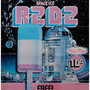 STAR WARS R2D2 SPACE ICE