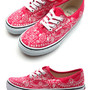 5!!1?!VANSxAnotherEditionPAISLEYAUTHENTIC[][]PINKV44AE291-001298-203xsmtb-TDyokohama