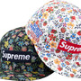 Floral Box Logo New Era