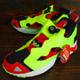 INSTA PUMP FURY 1st 復刻