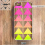 Paint iPhone 5 Case Wood Print, Paint iPhone 5 Case, Silicone Rubber Case, Plastic iPhone Case, iPhone 4S Case - Wood Print Case