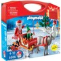 プレイモービル Playmobil Carrying Case Holiday 【5956】