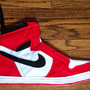 Air Jordan 1 Christmas Stocking