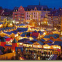 Erfurt Christmas Market