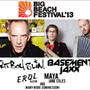 BIG BEACH FESTIVAL 2013