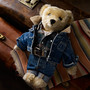 POLO BEAR RRL RUGGED TEDDY