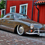Karmann Ghia