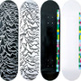 "Decks for Supreme, ""Joy Division"" & ""Blue Monday"""