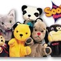 SOOTY&SOOTY'S FRIENDS