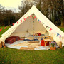 Fire Fly Bell Tents