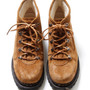 LOGGER BOOTS - ITALIAN COW LEATHER BY REGAL