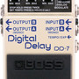 Digital Delay DD-7