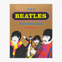 The Beatles: Illustrated Lyrics