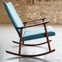 RC01-rocking chair