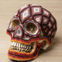 OUR EXQUISITE CORPSE LARGE BEADED SKULLS