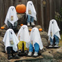 Ghost Kids - Cute Halloween Decor
