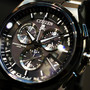 Alterna Chronograph Watch