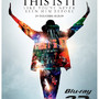 MICHAEL JACKSON'S THIS IS IT 3D BLU-RAY DISC