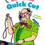 Quick Cut [DVD]