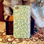 DIY Retro Lace Fabric IPhone 4/4S Case