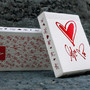 Curtis Kulig x Theory11   LOVE ME Limited Edition Playing Cards