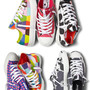 New Converse x Marimekko Collection