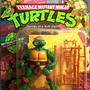 Teenage Mutant Ninja Turtles (1988) Michaelangelo by Playmates