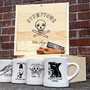 STUMPTOWN COFFEE LIMITED EDITION MUGS