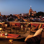Luna Rooftop Tapas Bar, Rosewood San Miguel de Allende