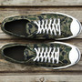 "Converse 2013 Fall/Winter ""Grape Camo"" Jack Purcell"
