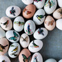 Exquisite Easter Eggs