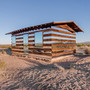 Lucid Stead installation