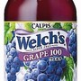 Welch's GRAPE100