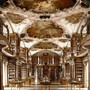 Library of St. Gallen, Switzerland