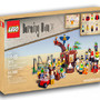 Burning Man LEGO Set, An Instant Theme Camp in a Box