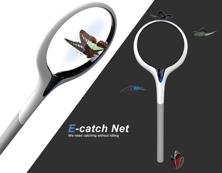 E-catch Net