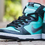 Dunk High SB - Tiffany