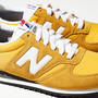 New Balance x K-Way U420