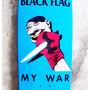 BLACK FLAG Deck