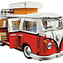 VW Camper Van