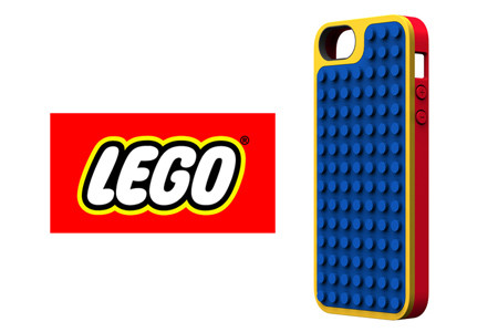 LEGO Official iPhone case BELKIN