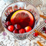 hot sangria