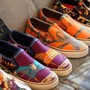 HERMES MEETS VANS