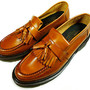 Brighton Tassle Loafer