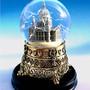 MARY POPPINS snow globe