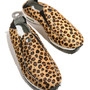 WMNS Pocket Runner QS Animal Pack Leopard
